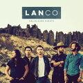 【メール便送料無料】Lanco/HallelujahNights(輸入盤CD)【K2018/1/19発売】