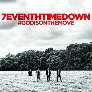 【輸入盤CD】【ネコポス送料無料】7eventh Time Down / God Is On The Move