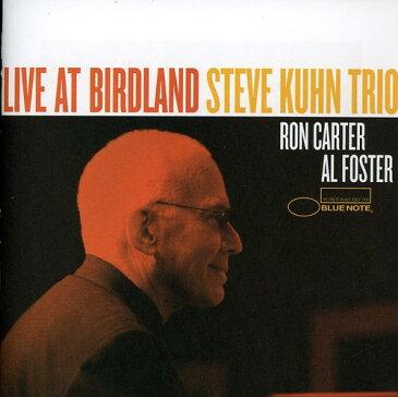 【メール便送料無料】Steve Kuhn / Live At Birdland (輸入盤CD) (スティーヴ・キューン)