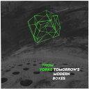 【輸入盤CD】【ネコポス送料無料】Thom Yorke / Tomorrow's Modern Boxes 【K2018/2/16発売】(トム・ヨーク)