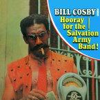 【メール便送料無料】Bill Cosby / Bill Cosby Sings Hooray for the Salvation Army Band! (輸入盤CD) (ビル・コスビー)