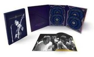 【送料無料】VA/ConcertForGeorge[2CD+2Blu-ray](輸入盤CD)【K2018/2/23発売】