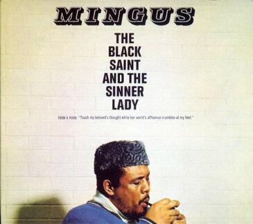 【メール便送料無料】Charles Mingus / Black Saint & The Sinner Lady (輸入盤CD)(チャールズ・ミンガス)