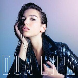 【輸入盤CD】Dua Lipa / Dua Lipa【K2017/6/2発売】(デュア・リパ)【★】