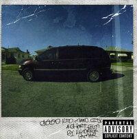 KendrickLamar/GoodKid:M.A.A.DCity(DeluxeEdition)(輸入盤CD)【I2013/4/5発売】(ケンドリック・ラマー)