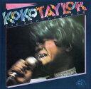 【輸入盤CD】Koko Taylor / Earthshaker (ココ・テイラー) - あめりかん・ぱい