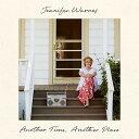 【メール便送料無料】Jennifer Warnes / Another Time Another Place (輸入盤CD)【K2018/4/27発売】(ジェニファー・ウォーンズ)