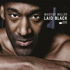 【メール便送料無料】Marcus Miller / Laid Black (輸入盤CD)【K2018/6/1発売】(マーカス・ミラー)