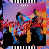 【メール便送料無料】5SecondsOfSummer/Youngblood(DeluxeEdition)(輸入盤CD)【K2018/6/22発売】(ファイヴ・セカンズ・オブ・サマー)