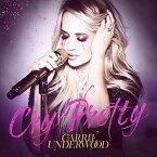 【メール便送料無料】Carrie Underwood / Cry Pretty (輸入盤CD)【K2018/9/14発売】(キャリー・アンダーウッド)