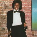 【輸入盤CD】【ネコポス100円】Michael Jackson / Off The Wall 【K2018/3/2発売】(マイケル・ジャクソン)