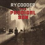 【輸入盤CD】【ネコポス送料無料】Ry Cooder / Prodigal Son 【K2018/5/11発売】(ライ・クーダー)