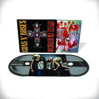 【メール便送料無料】GunsNRoses/AppetiteForDestruction(DeluxeEdition)(輸入盤CD)【K2018/6/29発売】(ガンズ・アンド・ローゼズ)【★】