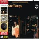 【輸入盤CD】Linda Ronstadt / The Stone Poneys - Cardboard Jacket 2018 【K2018/5/29発売】(リンダ・ロンシュタット) - あめりかん・ぱい