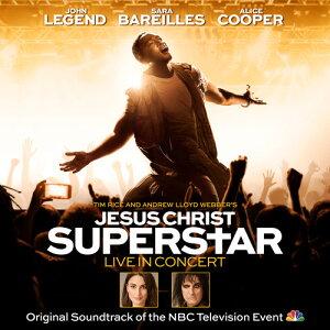 【輸入盤CD】【ネコポス送料無料】TV Cast / Jesus Christ Superstar Live In Concert 【K2018/4/27発売】(ミュージカル)