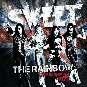 【輸入盤CD】Sweet / Sensational Sweet: Chapter One - Wild Bunch 71-78 【K2018/6/1発売】(スウィート)