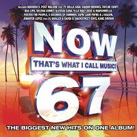 【メール便送料無料】VA/NowThat'sWhatICallMusic67(アメリカ盤CD)【K2018/8/3発売】