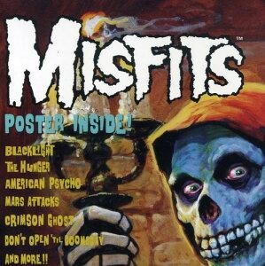 【輸入盤CD】【ネコポス100円】Misfits / American Psycho (ミスフィッツ)