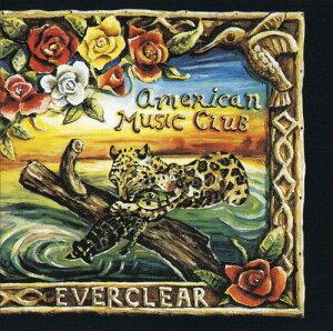 【輸入盤CD】Everclear / American Music Club(エヴァークリア)【★】