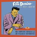 【輸入盤CD】【送料無料】Fats Domino / Imperial & Abc Paramount Recordings: I've Been【K2019/11/8発売】(ファッツ・ドミノ)