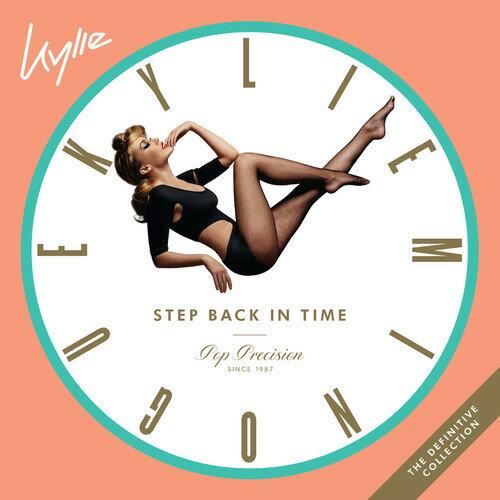 ロック・ポップス, その他 CDKylie Minogue Step Back In Time: The Definitive Collection2019628