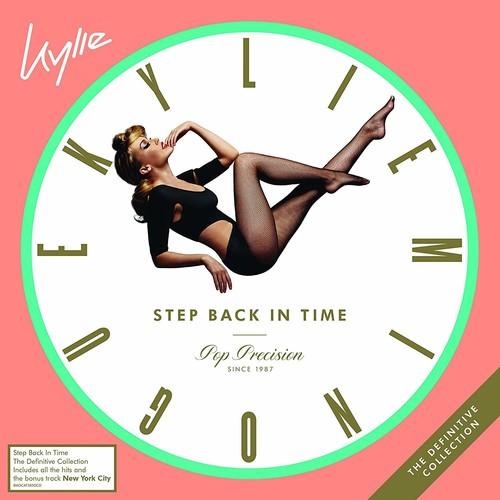 ロック・ポップス, その他 CDKylie Minogue Step Back In Time: The Definitive Collection (Deluxe Edition)2019628