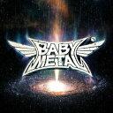 【輸入盤CD】 Babymetal / Metal Galaxy 【K2019/10/11発売】(ベビーメタル)