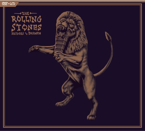 洋楽, ロック・ポップス CDRolling Stones Bridges To Bremen (wDVD)K2019621()