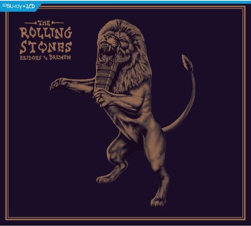 洋楽, ロック・ポップス CDRolling Stones Bridges To Bremen (wBlu-ray)K2019621()