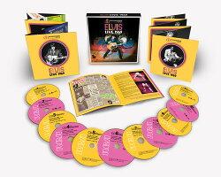 【輸入盤CD】【送料無料】ElvisPresley/Live1969(Box)【K2019/8/9発売】(エルヴィス・プレスリー)