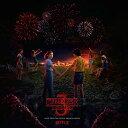【輸入盤CD】【ネコポス100円】 VA / Stranger Things: Soundtrack Netflix Season 3【K2019/7/5発売】
