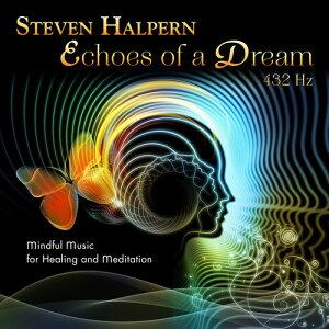【輸入盤CD】【ネコポス送料無料】Steven Halpern / Echoes Of A Dream【2019/6/7発売】