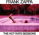 【輸入盤CD】【送料無料】Frank Zappa / Hot Rats: 50th Anniversary【K2019/12/20発売】(フランク・ザッパ)