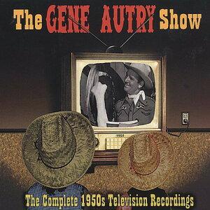 【輸入盤CD】【ネコポス送料無料】GENE AUTRY / COMPLETE 1950'S TELEVISION RECORDINGS (BOX)