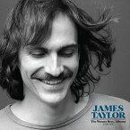 【輸入盤CD】【送料無料】James Taylor / Warner Bros. Albums: 1970-1976【2019/7/19発売】(ジェームス・テイラー)