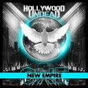 【輸入盤CD】Hollywood Undead / New Empire 1【K2020/2/14発