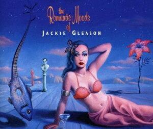 【輸入盤CD】【ネコポス送料無料】Jackie Gleason / Romantic Moods Of (ジャッキー・グリーソン)