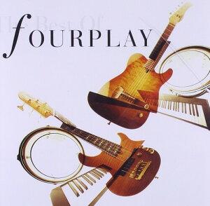 【輸入盤CD】【ネコポス送料無料】Fourplay / The Best Of Fourplay 【K2018/8/3発売】(フォープレイ)