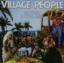 【輸入盤CD】Village People / Go West In The Navy 【K2016/11/4発売】(ヴィレッジ・ピープル)