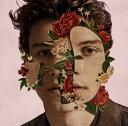 【輸入盤CD】Shawn Mendes / Shawn Mendes (Deluxe Edition)【K2019/11/22発売】(ショーン・メンデス)