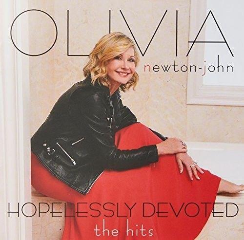 ロック・ポップス, その他 CDOlivia Newton-John Hopelessly Devoted: The Hits K2018615()