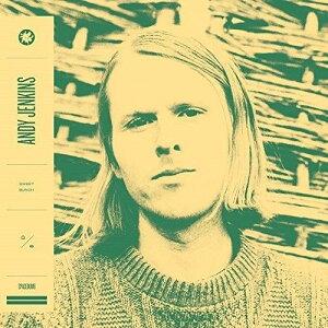 【輸入盤CD】Andy Jenkins / Sweet Bunch 【K2018/6/15発売】