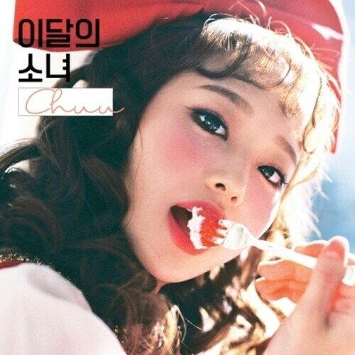 韓国(K-POP)・アジア, 韓国(K-POP) CDLoona (Chuu) Chuu (Single Album)K2020221()