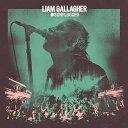 【輸入盤CD】Liam Gallagher / MTV Unplugged (Live At Hull City Hall)【K2020/6/12発売】(リアム・ギャラガー)