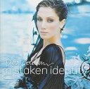 【輸入盤CD】Delta Goodrem / Mistaken Identity 【K2019/1/25発売】(デルタ・グッドレム)