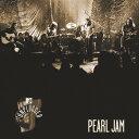 【輸入盤CD】Pearl Jam / MTV Unplugged【K2020/10/23発売】(パール・ジャム)