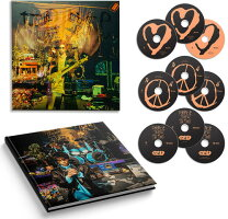 【輸入盤CD】Prince/SignO'TheTimes(SuperDeluxeEdition)(w/DVD)【K2020/9/25発売】(プリンス)
