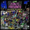 【輸入盤CD】Henry Junjo Lawes / Junjo Presents: Heavyweight Dub Champion 【K2016/5/6発売】
