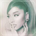 【輸入盤CD】Ariana Grande / Positions【K2020/10/30発売】(アリアナ・グランデ)