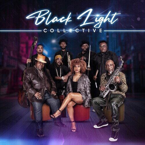 ジャズ, モダン CDBlack Light Collective Black Light CollectiveK2020731